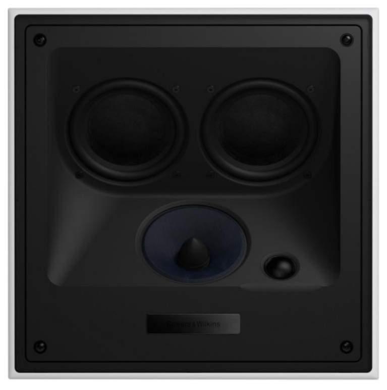 Колонки Bowers & Wilkins CCM 7.3 Black