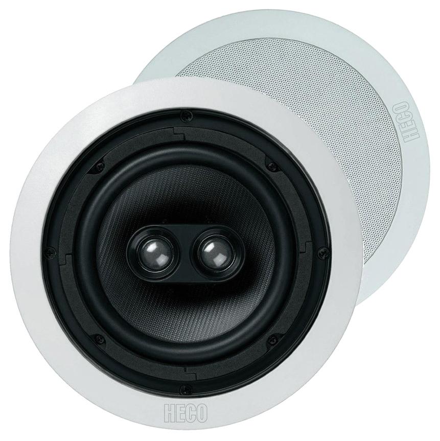 Колонки Heco INC 262 White
