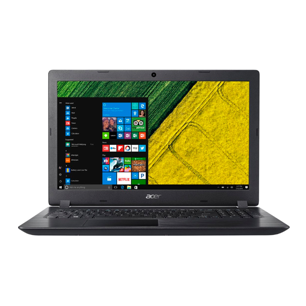 Ноутбук Acer Aspire A315-32-C5U6 (NX.GVWER.017)