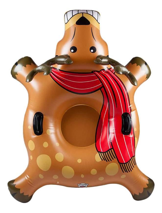 Тюбинг детский BigMouth Rad Reindeer 100 см
