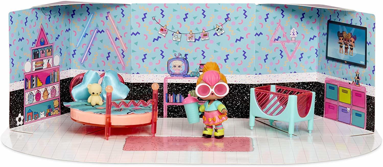 шилдс картинки комната для кукол лол забрали полицию