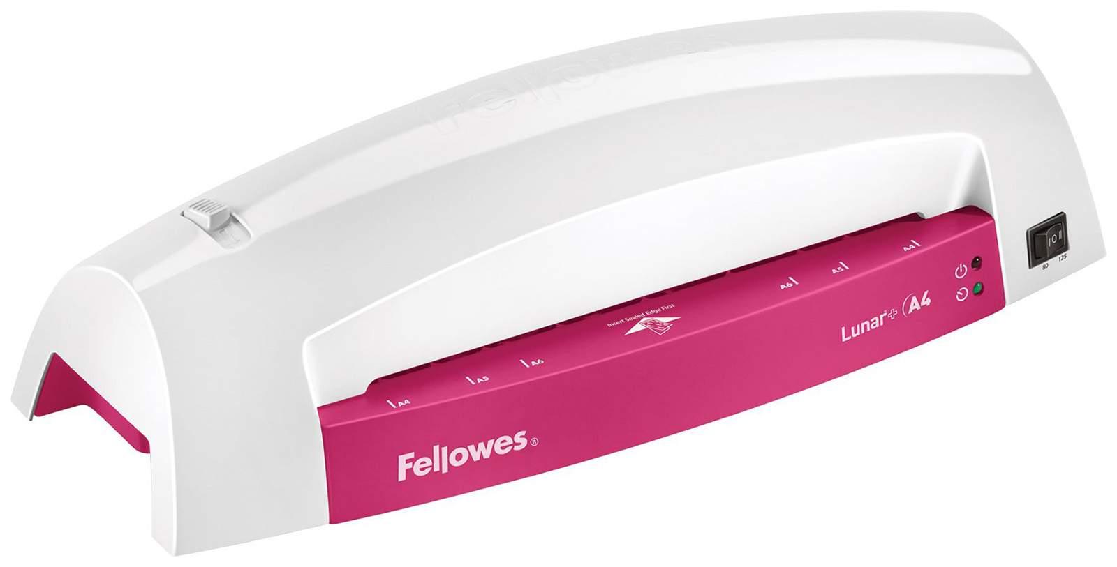 Ламинатор Fellowes Lunar+ A4 FS-57426