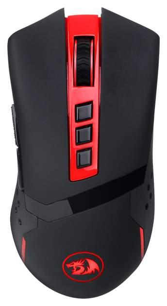 Беспроводная игровая мышь Redragon Blade Black