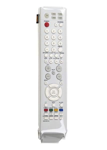 Чехол для ТВ пульта WiMAX 50*190 White