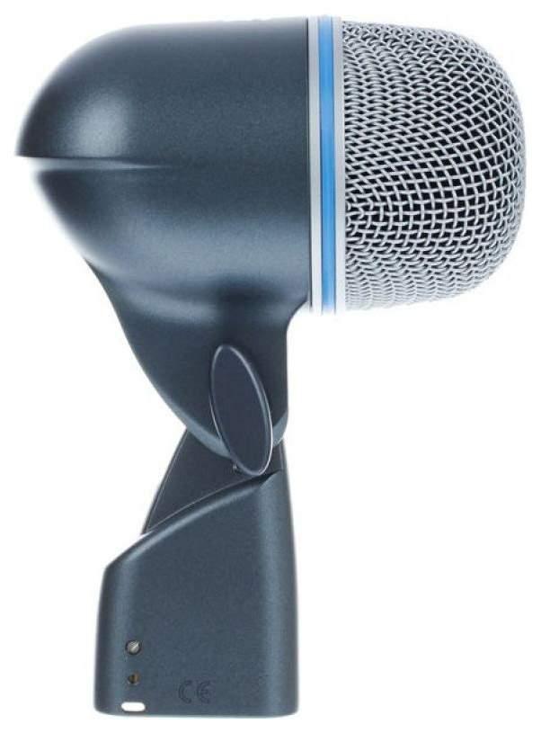 Микрофон Shure Beta 52A для бас-барабана