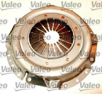 Комплект сцепления Valeo 801993