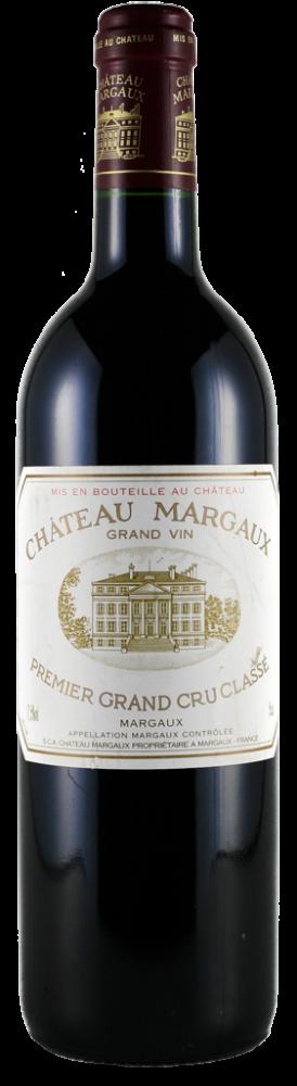 Вино Chateau Margaux, 1994 г.