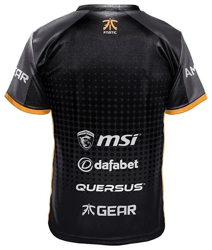 Джерси Fnatic Jersey (XL)