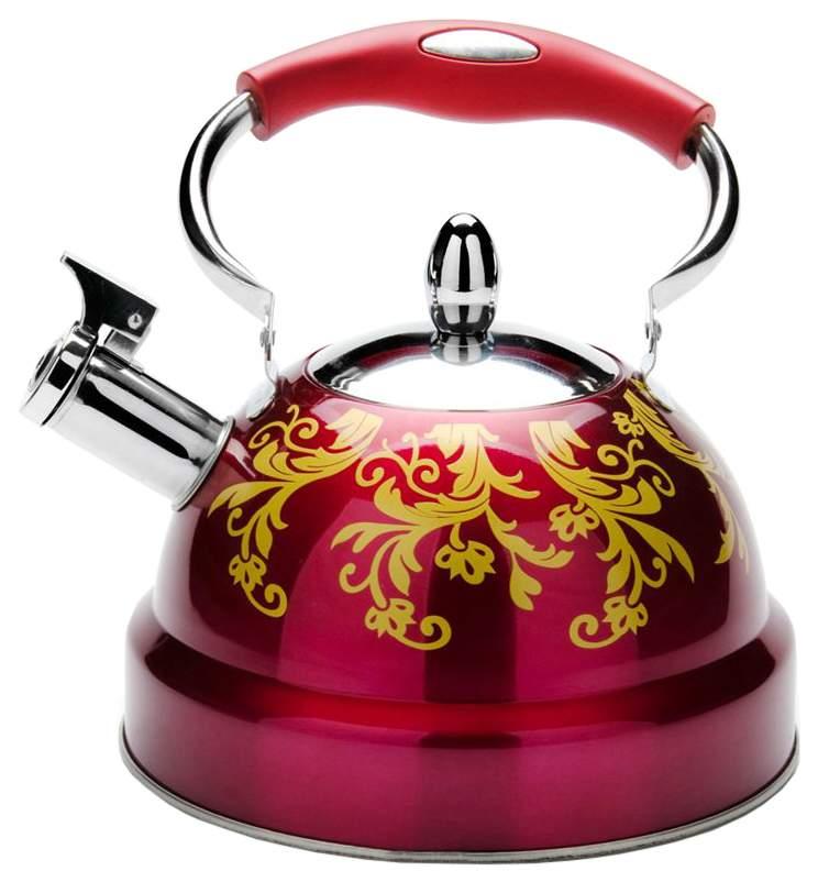 Чайник для плиты Mayer&Boch 27545-2 2.6 л