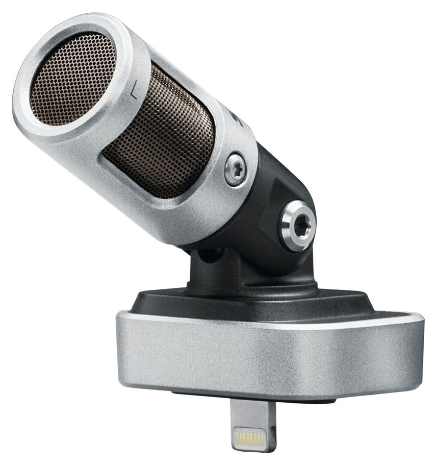 Микрофон Shure MV88