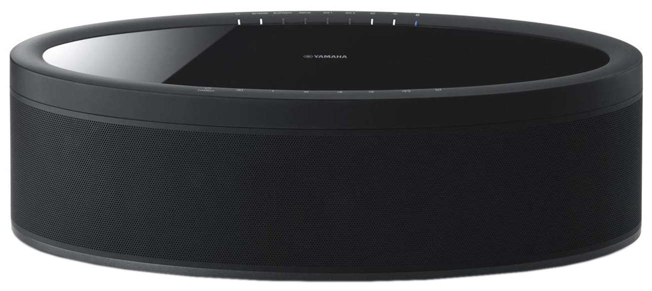 Беспроводная акустика Yamaha MusicCast 50 Black (AWX051BL)