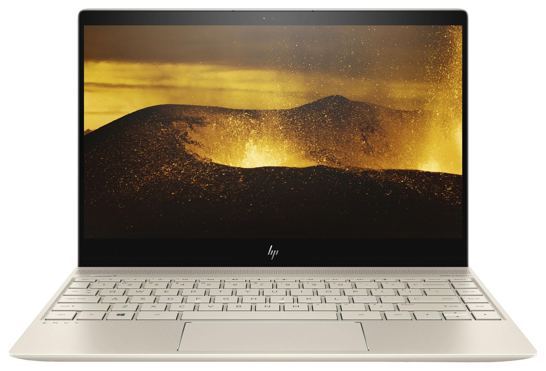Ноутбук HP ENVY 13-ad105ur 2PP94EA