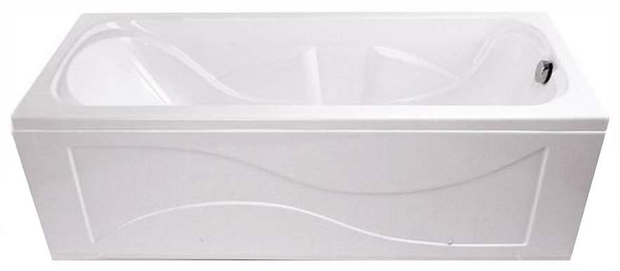Акриловая ванна Triton Стандарт 150х75 без гидромассажа