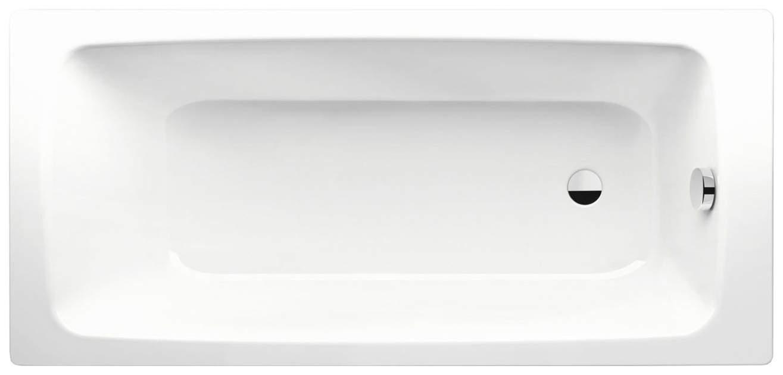 Стальная ванна KALDEWEI 274700010001