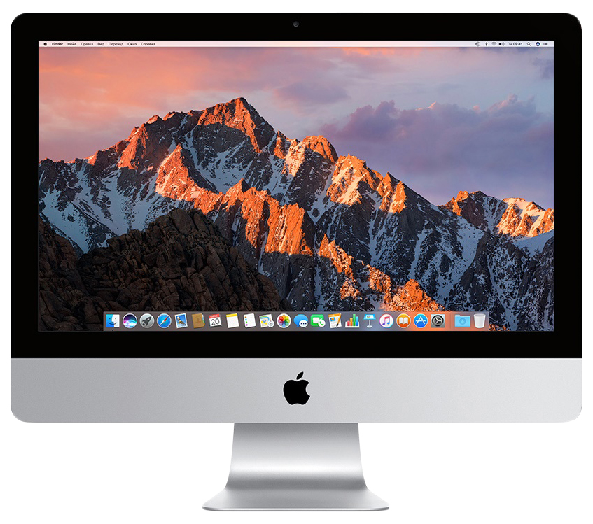 Моноблок Apple iMac 27 Retina 5K (Z0TP002T7)