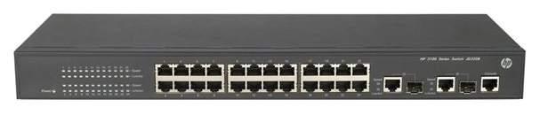 Коммутатор HP 3100 EI JD320B Grey