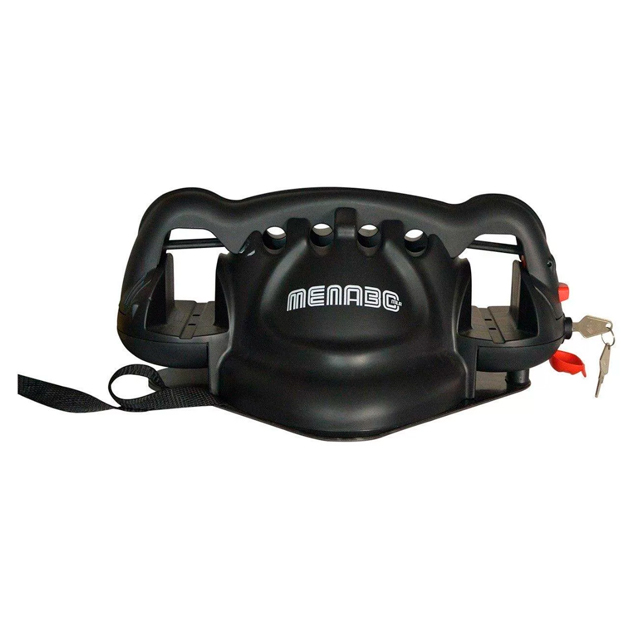 Магнитное крепление Menabo Viking для перевозки 2-х пар лыж