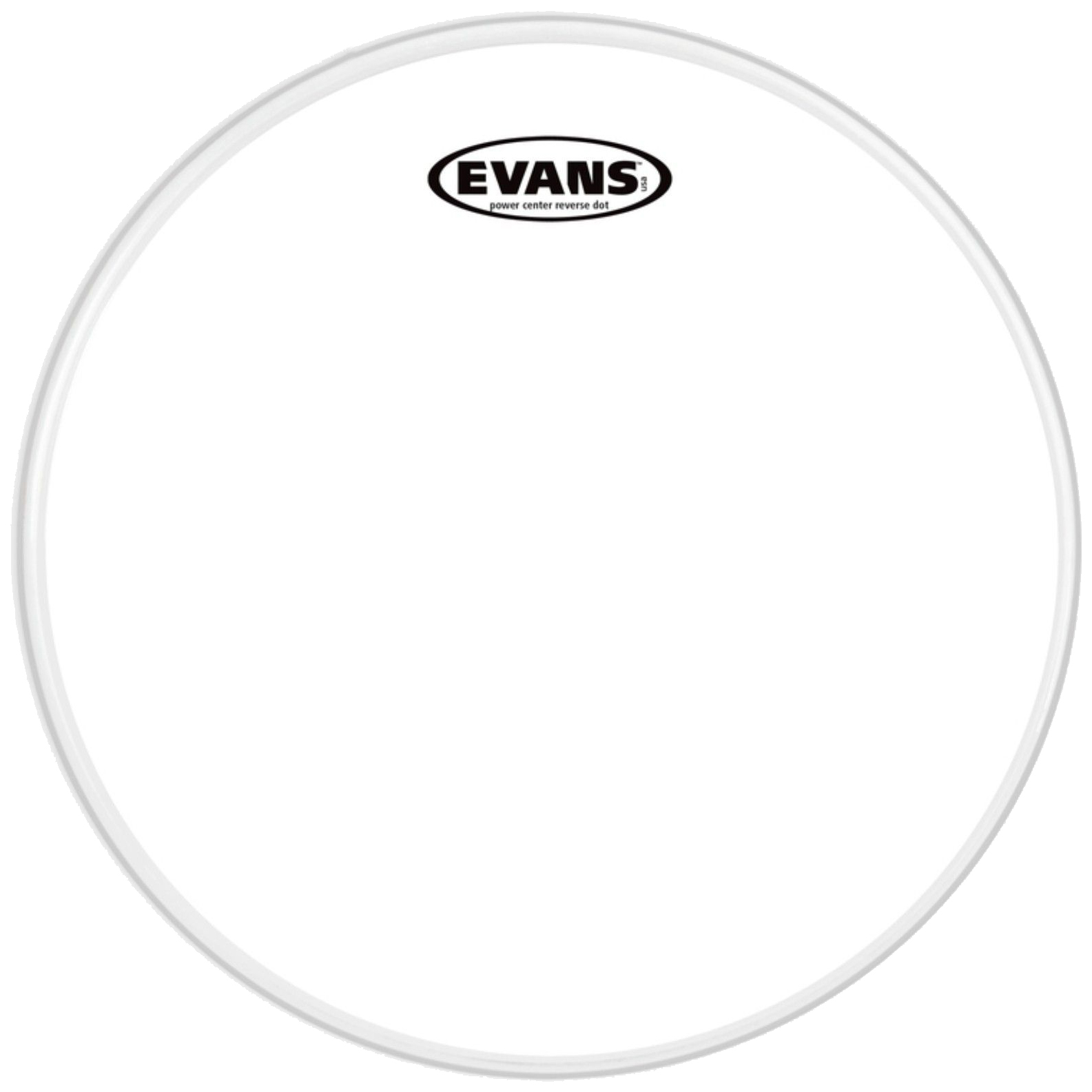 Пластик EVANS B12G1RD