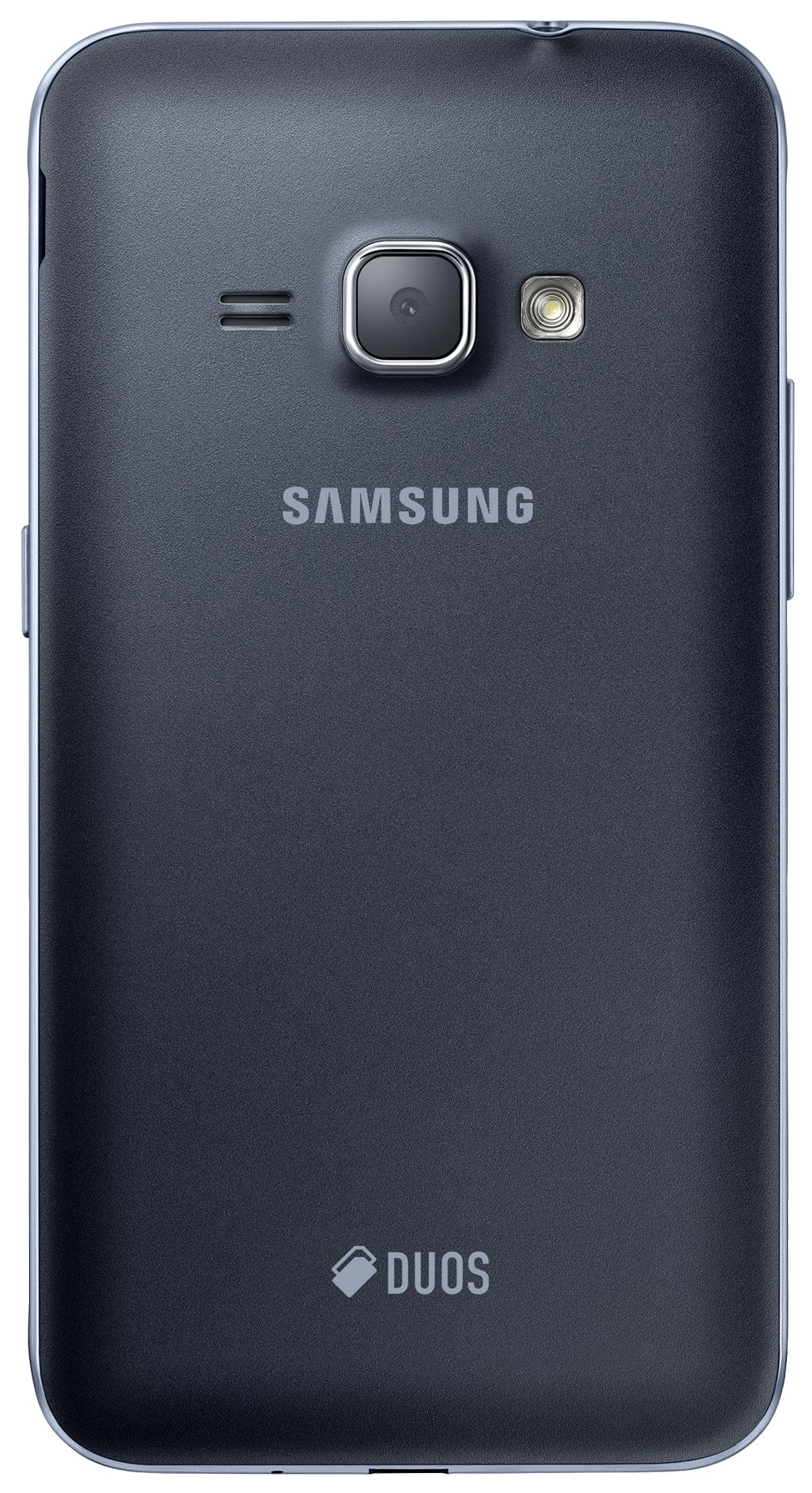 Смартфон Samsung Galaxy J1 (2016) SM-J120F 8Gb Black