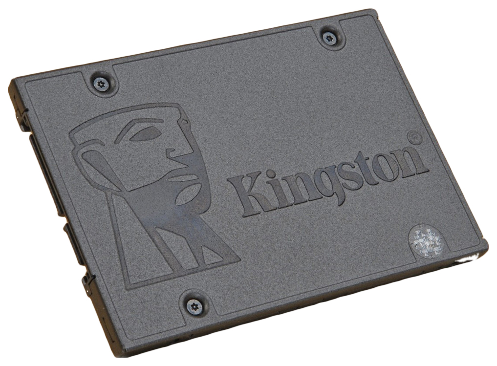 Миниатюра Внутренний SSD накопитель Kingston A400 240GB (SA400S37) №2
