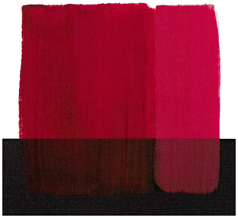 Масляная краска Maimeri Artisti M0102176 мареновый лак розовый 20 мл