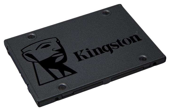 Миниатюра Внутренний SSD накопитель Kingston A400 240GB (SA400S37) №3