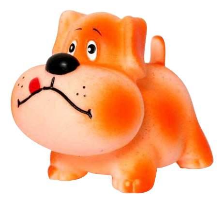 Игрушка для купания ПКФ Игрушки Собачка Барбос-1