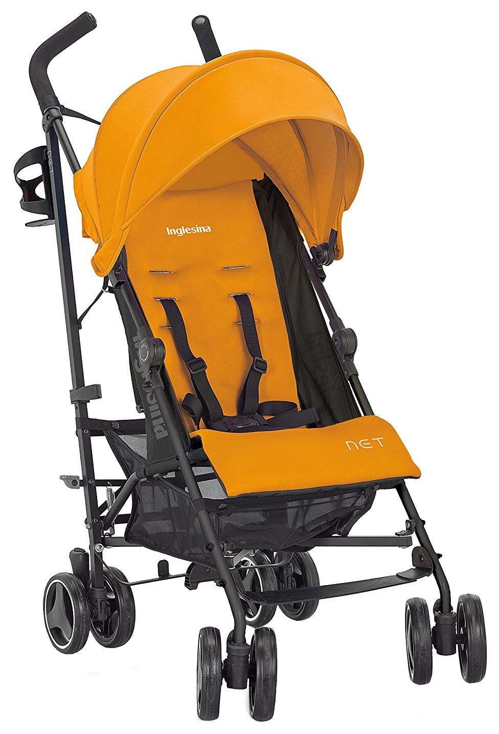 Прогулочная коляска Inglesina Net Zenzero Super Light Stroller