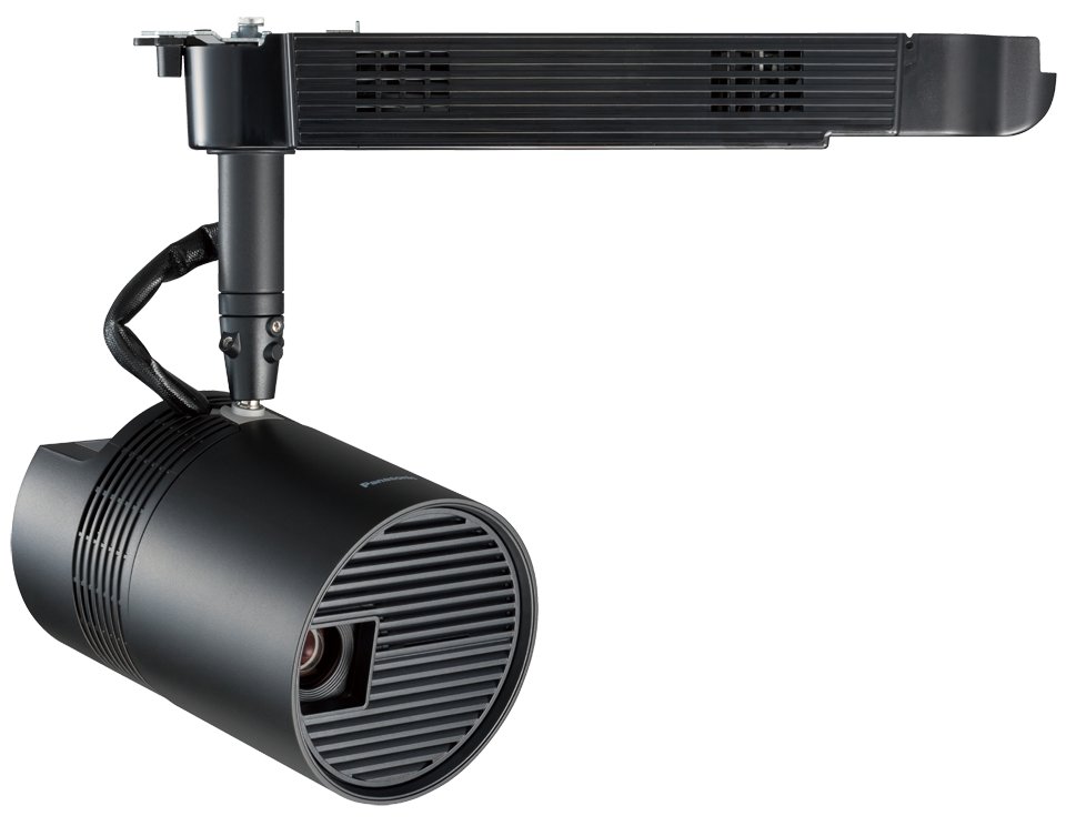Проектор Panasonic PT-JW130GBE