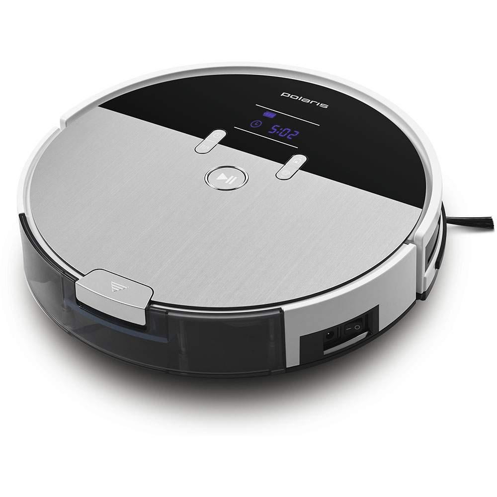 Робот-пылесос Polaris PVCR 0930 SmartGo