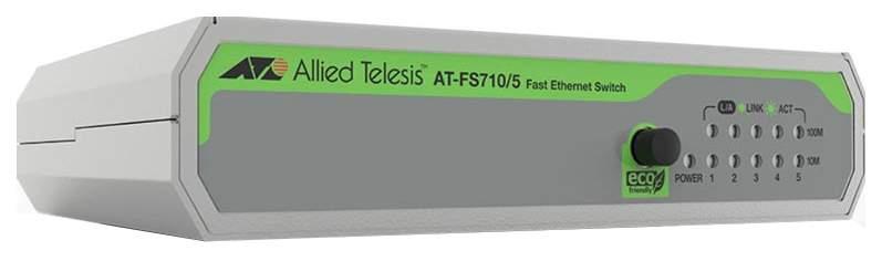 Коммутатор Allied Telesis AT-FS710/5E-60