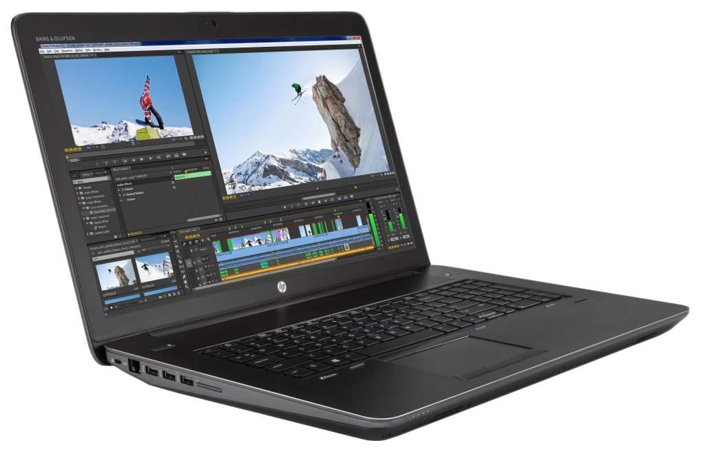 Ноутбук HP 17 G3 T7V67EA