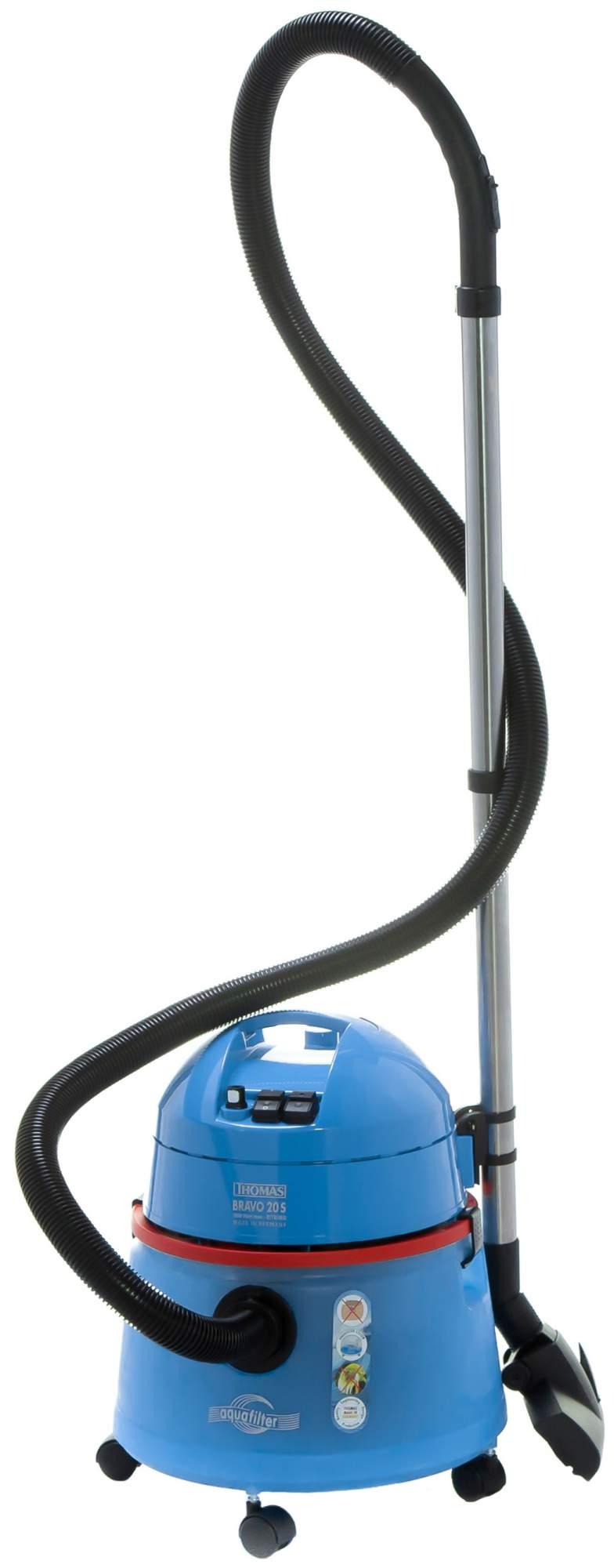 Пылесос Thomas Aquafilter 20S Blue