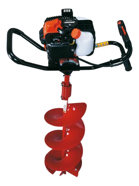 Бензиновый мотобур Echo EA-410