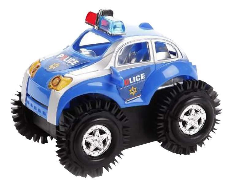Машинка пластиковая Shantou Gepai Police