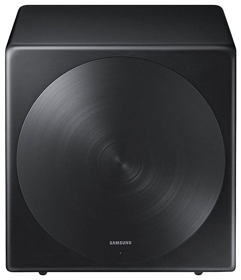 Сабвуфер Samsung SWA-W700 Black