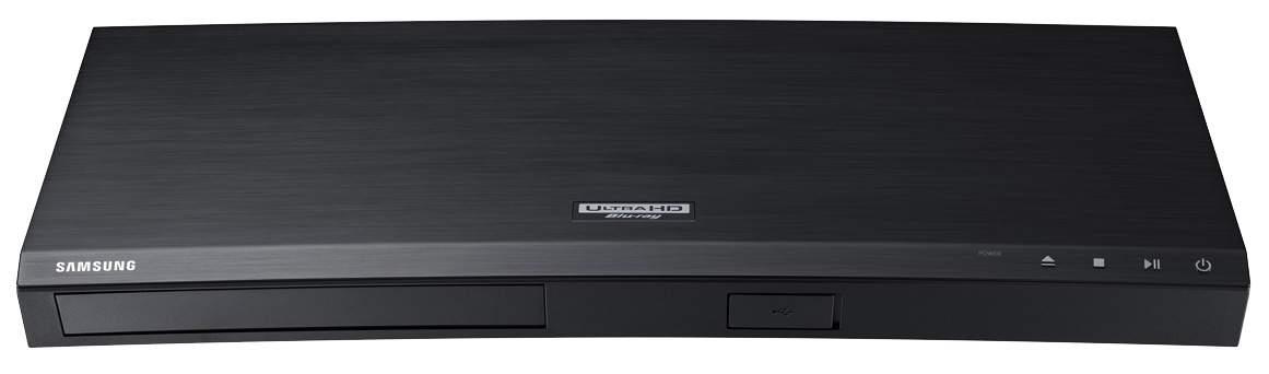 Blu-Ray плеер Samsung UBD-M8500