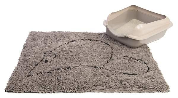 Коврик под туалетный лоток DOG GONE SMART 19601
