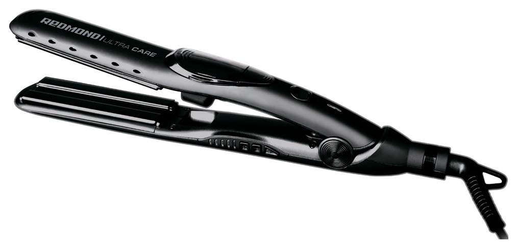 Выпрямитель волос Redmond RCI-2328 Black