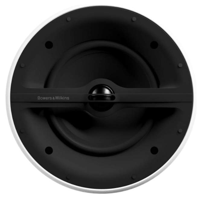 Колонки Bowers & Wilkins CCM 382 Matte Black