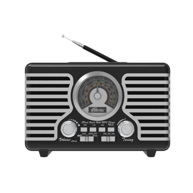 Радиоприемник Ritmix RPR-095