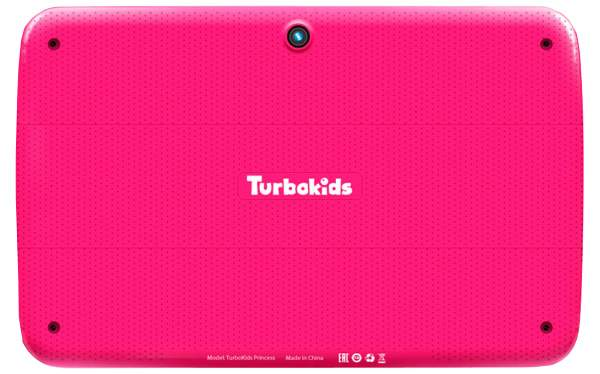 Планшет TurboKids Princess