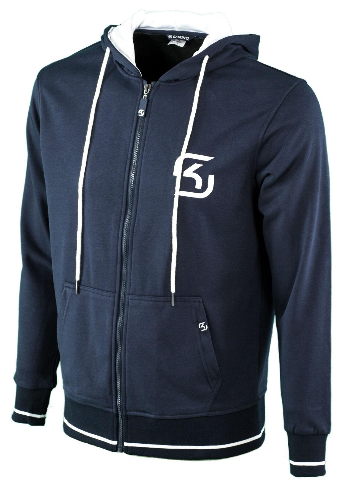 Худи SK Gaming Zipped Hoodie (S)