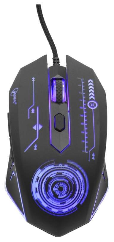 Игровая мышь Gembird MG-510 Black