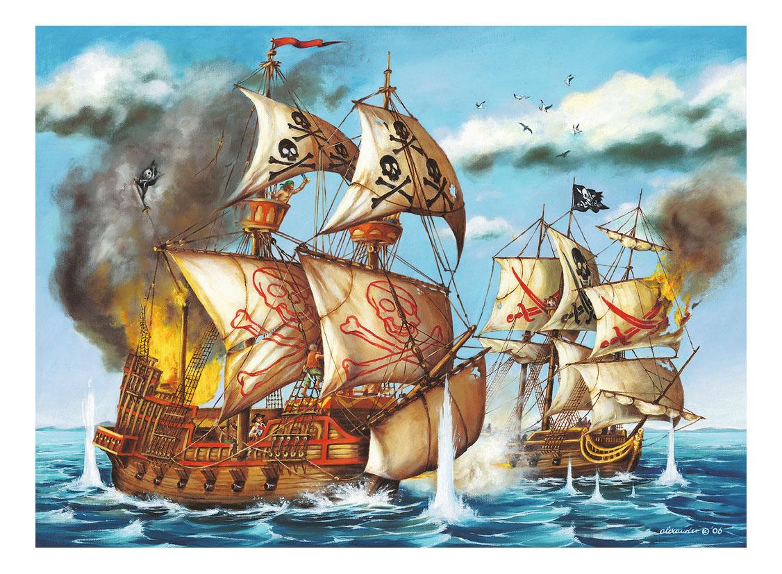 центр карты бои пиратов картинки пришел темной куртке
