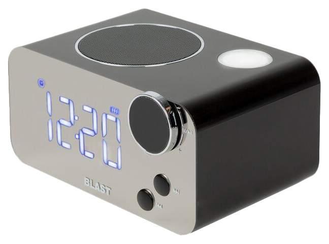 Радио-часы Blast BRC-859
