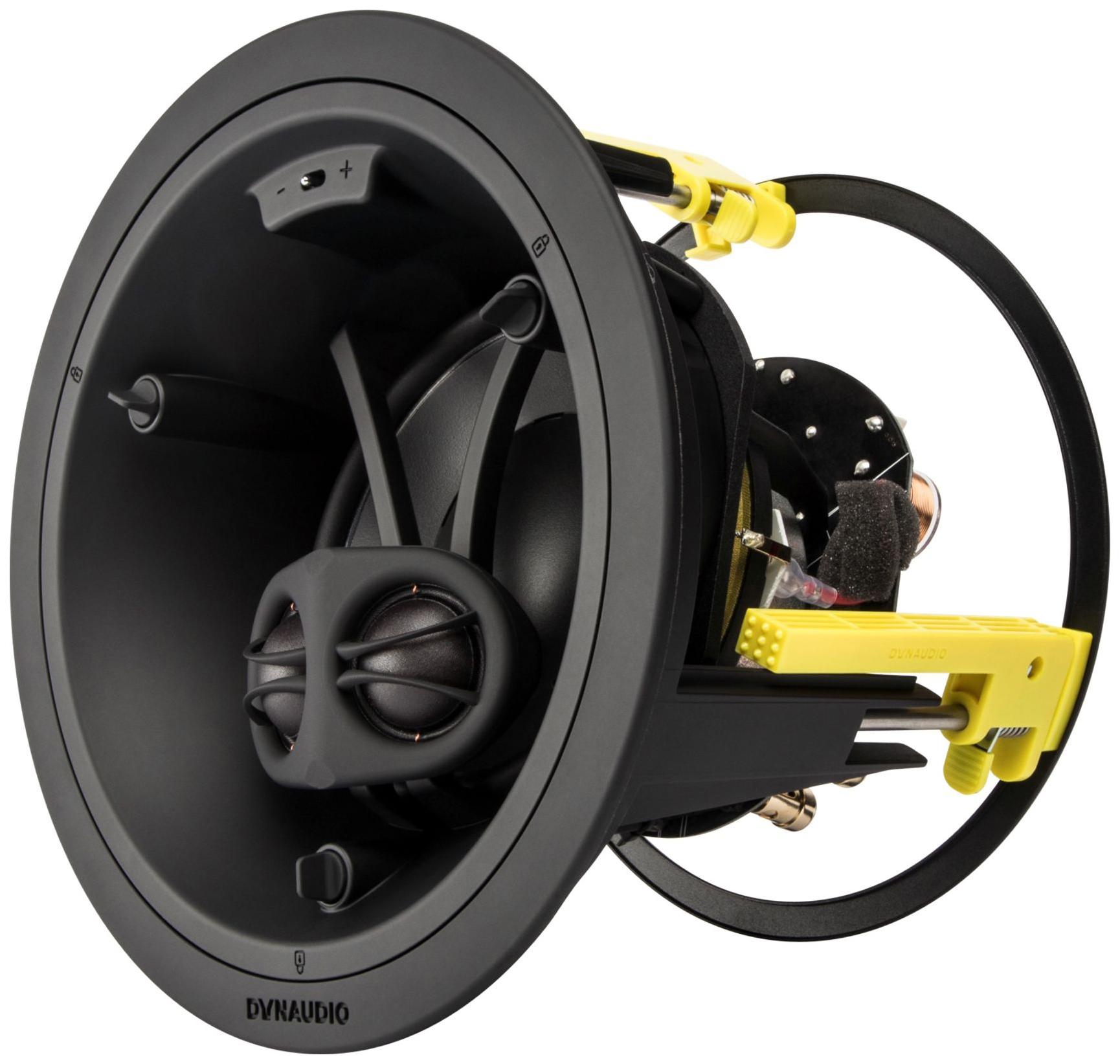Колонки Dynaudio S4-DVC65 Matte Black