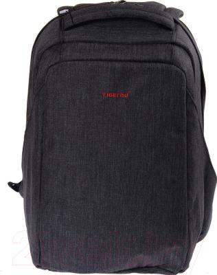 Рюкзак Tigernu T-B3237 серый 18 л