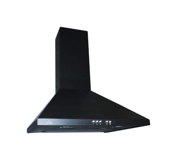 Вытяжка купольная Elikor Вента 50П-430-К3Д Black