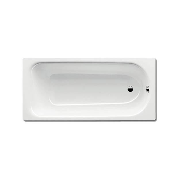 Стальная ванна KALDEWEI Saniform Plus 375-1 180х80 без гидромассажа